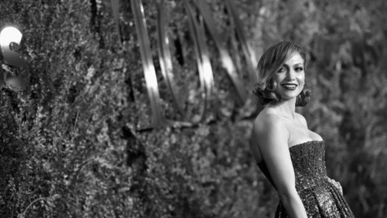 ¡Bravo por Jennifer López, que una vez más demuestra por qué es una fash...