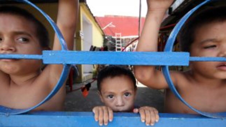 Los abusos a los derechos contra niños migrantes están incrementando en...