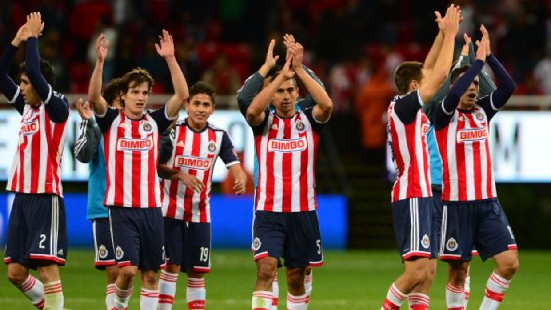 El Rebaño se presenta en la Copa MX del Clausura 2014 enfrentando a Leon...