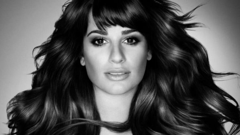 La protagonista de Glee es la nueva embajadora de la marca.