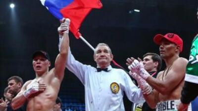 Ruslan Provodnikov acabó con José Luis Castillo (Foto: Facebook).
