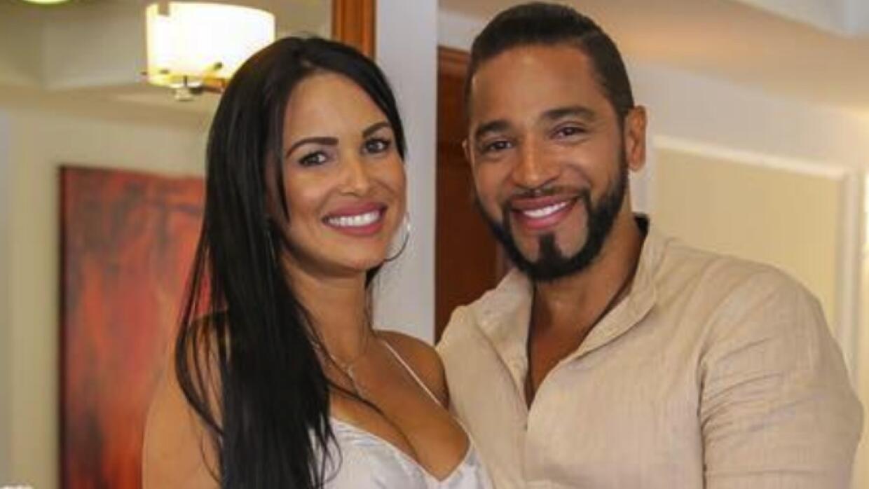 El cantante Henry Santos se convirtió en padre de un segundo var&...