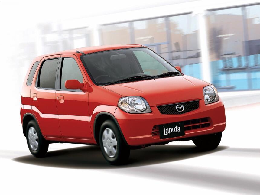 Isis, Zica, Moco: Conoce los 10 peores nombres de modelos de autos 11602...
