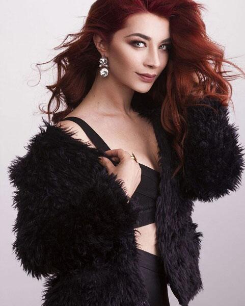 Daniela Luján