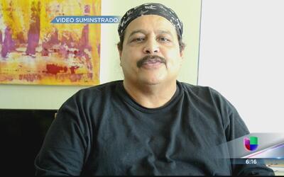 José Vargas Vidot agradece apoyo tras colapso de salud