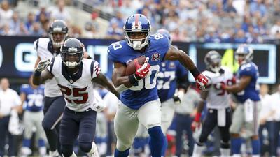 Highlights Semana 3: Houston Texans vs. New York Giants