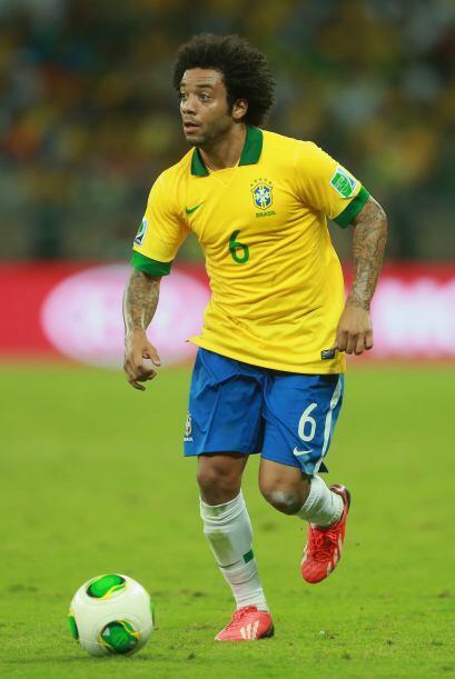 ¿Qué tiene Marcelo que provoca revuelo entre las féminas?, ¡dicen que su...