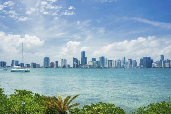 Miami (Estados Unidos)      Según los científicos, es muy probable que a...