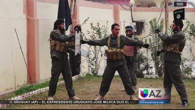 ISIS reclutando activamente en Arizona