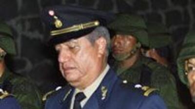El ex general Arturo Acosta Chaparro fue asesinado en la Ciudad de México.