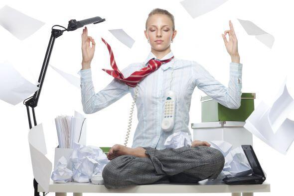 A continuación, te presentamos ejercicios que podrían ayudarte a evitar...