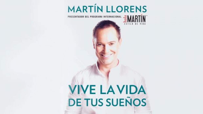 Martín Llorens te ayuda a encontrar el equilibrio que siempre has añorad...