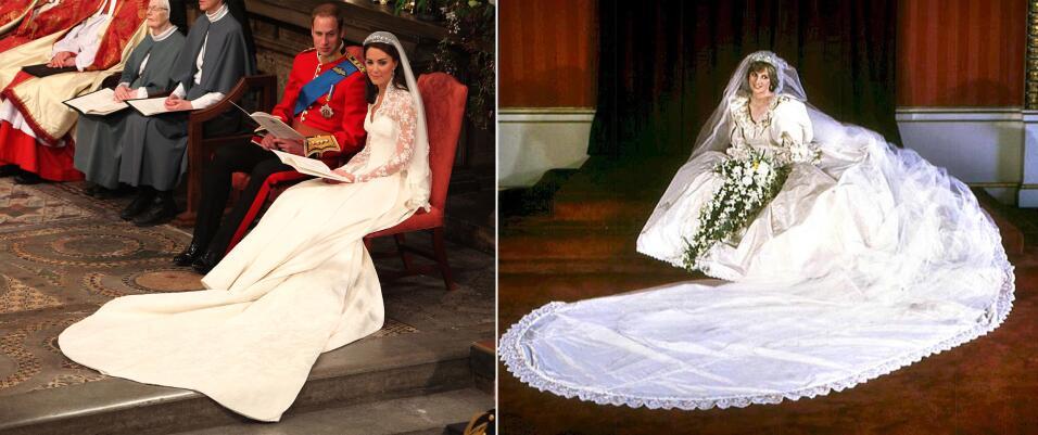 """El príncipe Carlos pensó que podría """"aprender a amar"""" a Diana GettyImage..."""