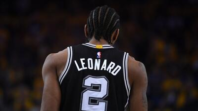 Los mejores refuerzos de cara a la temporada 2018-19 de la NBA