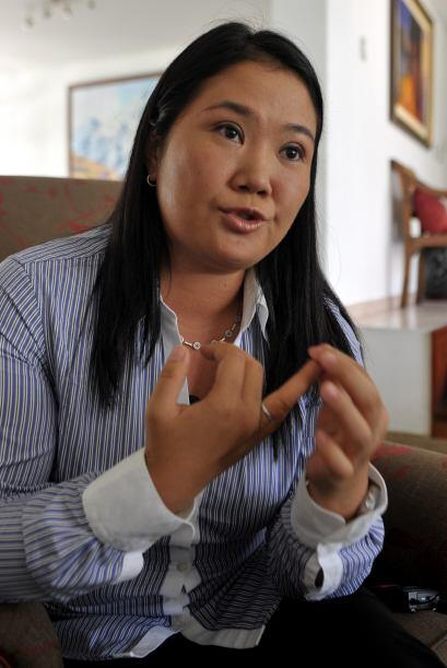 Humala y Fujimori disputarán la Presidencia en un balotaje el 5 de junio.