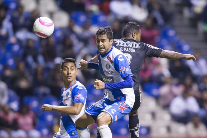 ¿Cómo David venció a Goliat?: así le quitó Puebla el invicto a Monterrey...