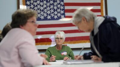 centro de votación supermartes 2012