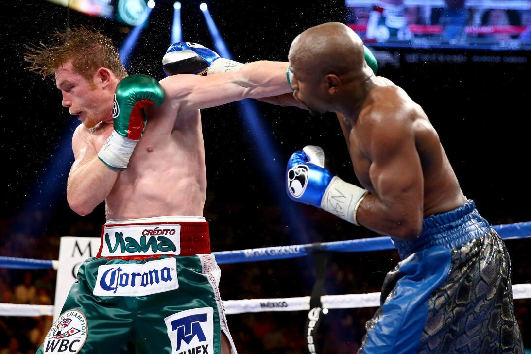 Floyd vs. Conor: Lo mejor de dos mundos CAnelo+.jpg