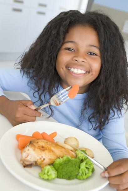 Si quieres ahorrar, aventúrate a preparar tú misma la comida; podrías so...