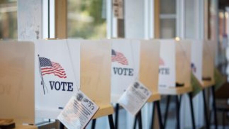 El candidato del Tea Party perdió primarias por el Senado, mientras en N...