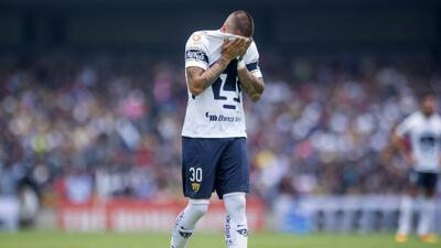 Nicolás Castillo deja Pumas y será nuevo jugador del Benfica por los próximos cinco años