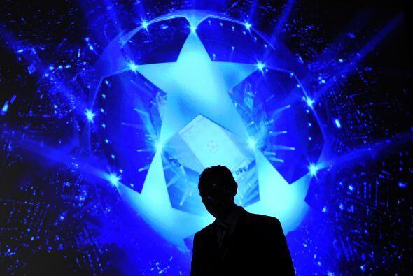 La fase de grupos de la Champions League 2010-11 terminó, dej&aac...