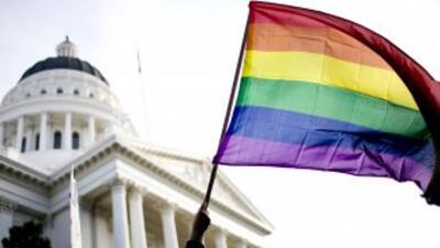 Las celebraciones por el orgullo gay en EEUU este fin de semana han sido...