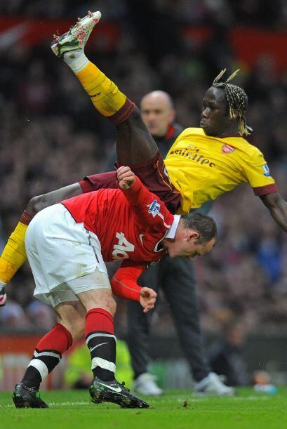 El partido se jugó con fuerza y mucho fútbol, aunque algunos pusieron má...