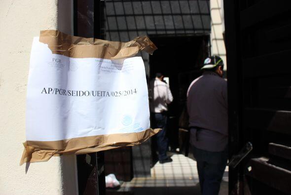 Según reportes oficiales, Joaquín Guzmán Loera no dormía por más de dos...