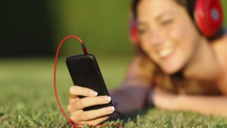 Las mejores 'apps' para música