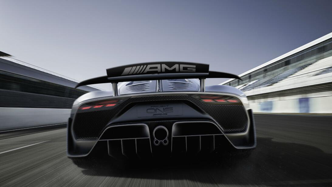 Mercedes-AMG Project ONE hypercar m-b projecto one 06.jpg