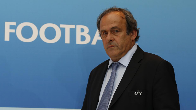 UEFA pide no aplazar elecciones de FIFA