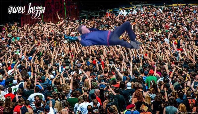Fotos y memes de la caída de Van Gaal