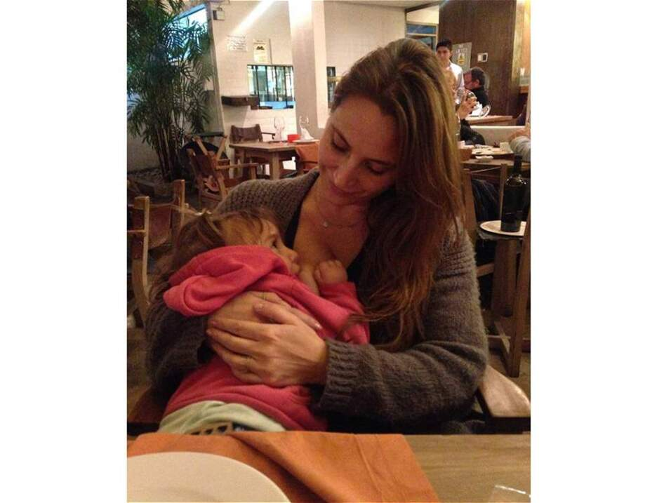 La psicóloga chilena Leslie Power Labbé, es experta en desarrollo infant...