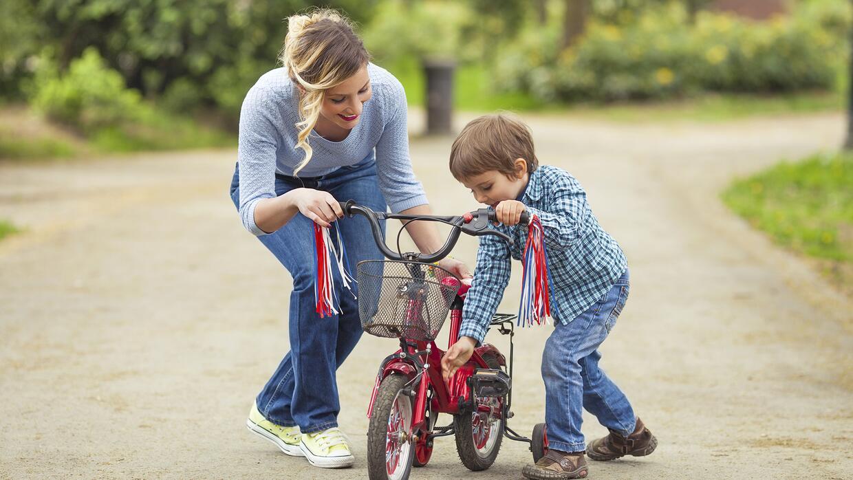 Las señales que pueden indicar que eres un padre sobreprotector