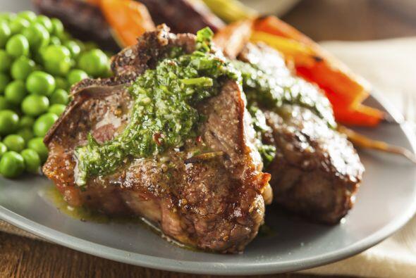 Tip': al utilizar cortes de carne económicos pero sabrosos, como en esta...