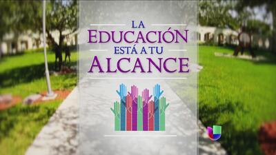 La Educación está a tu Alcance (Parte 1)