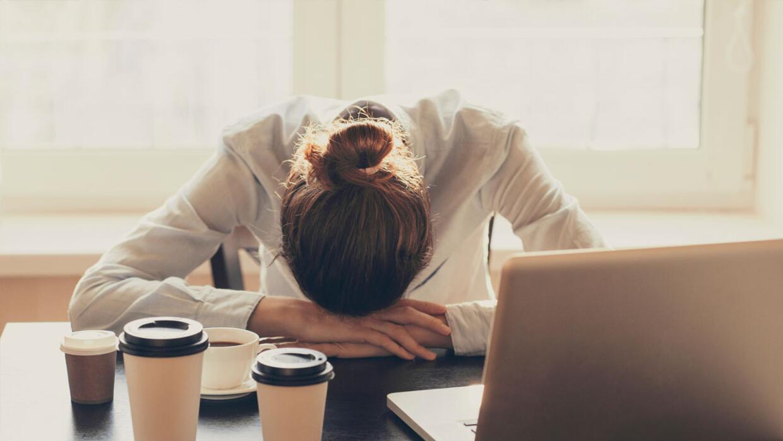¿Estamos durmiendo de manera efectiva?