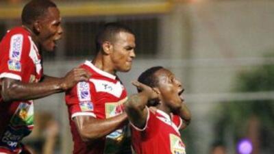 Real Sociedad a la semifinal de la Liga Nacional de Honduras (Foto: Twit...