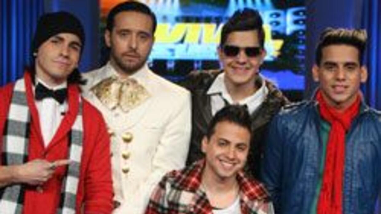 Si Diego se subiera al escenario con Zone D'Tambora, se animaría a baila...