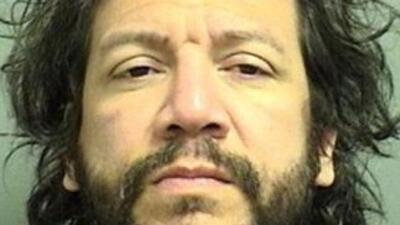 Jorge Barahona, preso, tenía el cadáver de la niña Nubia en una bolsa en...
