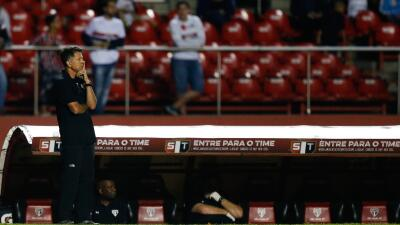 ¿Por qué sí y por qué no es Osorio el técnico adecuado para Tri?