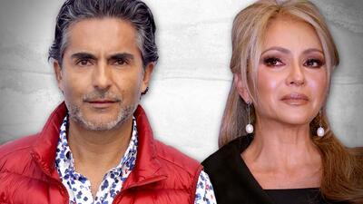 Raúl Araiza admite que hizo sufrir a Daniela Castro cuando eran novios