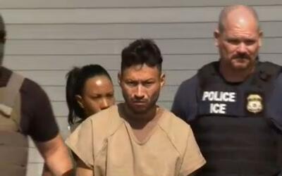 'Nueva York en un Minuto': extraditan a Nueva Jersey a un pandillero de...