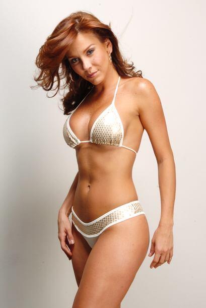 "En 1997 realizó su primera participación en las telenovelas con ""Destino..."