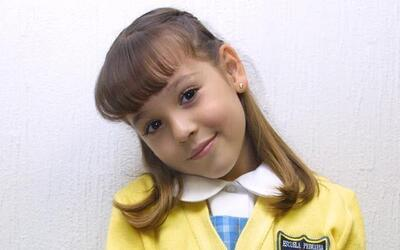 Danna Paola nació el 23 de junio de 1995 y realizó sus pri...