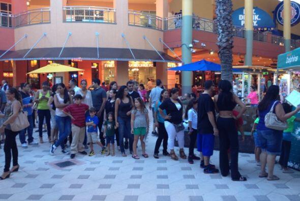 """La """"Miami Dolphins 2013 Football Fiesta"""" evento conjunto de los Dolphins..."""