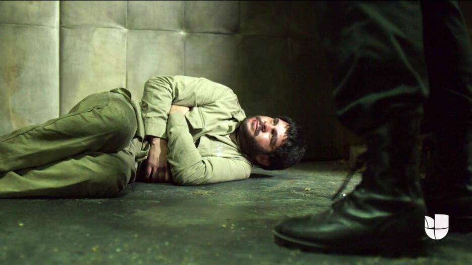 'El Chapo' se enfrentó al infierno de Almoloya en el final de la...