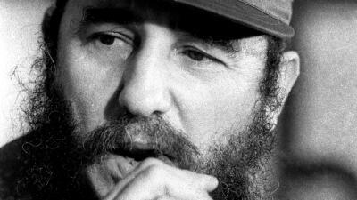 Las frases célebres de Fidel Castro