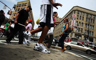 El proyecto que impulsa el start-up Good Talk se inicia en El Bronx con...